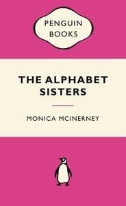 Alphabet Sisters Pink Popular Penguin