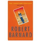 The Graveyard Position: A Novel of Suspense (Kindle Edition)By Robert Barnard