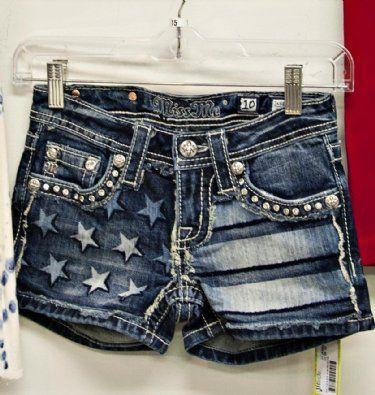 Miss Me Jean Shorts 69,99 $   – Space Samurai