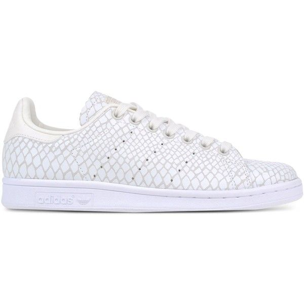 Adidas Originals Low-Tops & Trainers ($97) ❤ liked on Polyvore featuring shoes, sneakers, white, adidas originals trainers, white low tops, adidas originals sneakers, low top and white shoes
