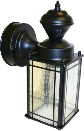 Shaker Cove Mission 150 Degree Decorative Motion Detector at Menards28 best Porch Lights images on Pinterest   Outdoor walls  Exterior  . Menards Exterior Lighting. Home Design Ideas