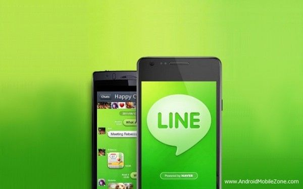 Free download LINE 4.3.0 APK: LINE: Free Calls & Messages is an most popular communication app which allows you to make free voice, video calls & messages.