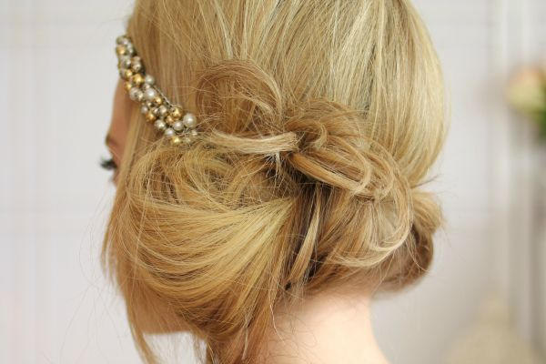 Best 25 Vintage Wedding Hairstyles Ideas On Pinterest: Best 25+ Tuck And Cover Ideas On Pinterest