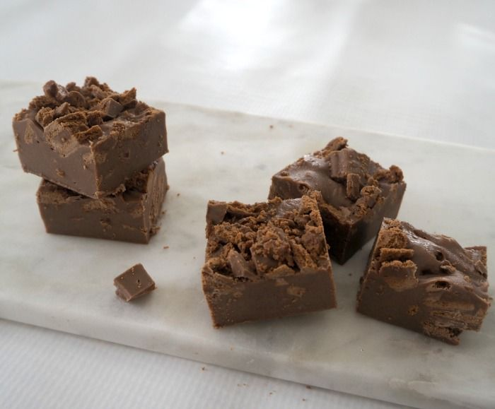 Tim Tams are one of my go to guilty pleasures so you can just imagine how much I love this Three Ingredient Tim Tam Fudge!
