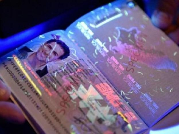 Biometric passports: Peruvians can begin the process today