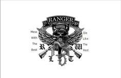 Ranger Tattoo | US Army Rangers