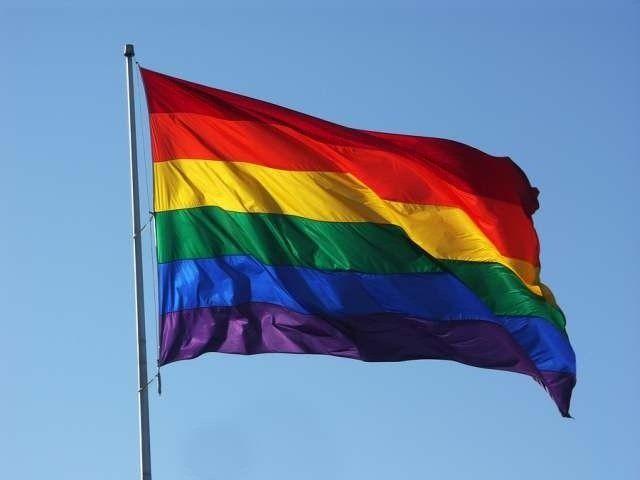 Maspalomas Gay Pride 2015
