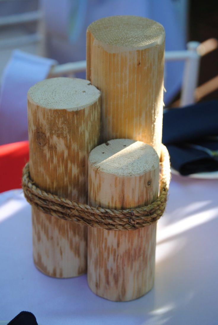 Best ideas about nautical centerpiece on pinterest