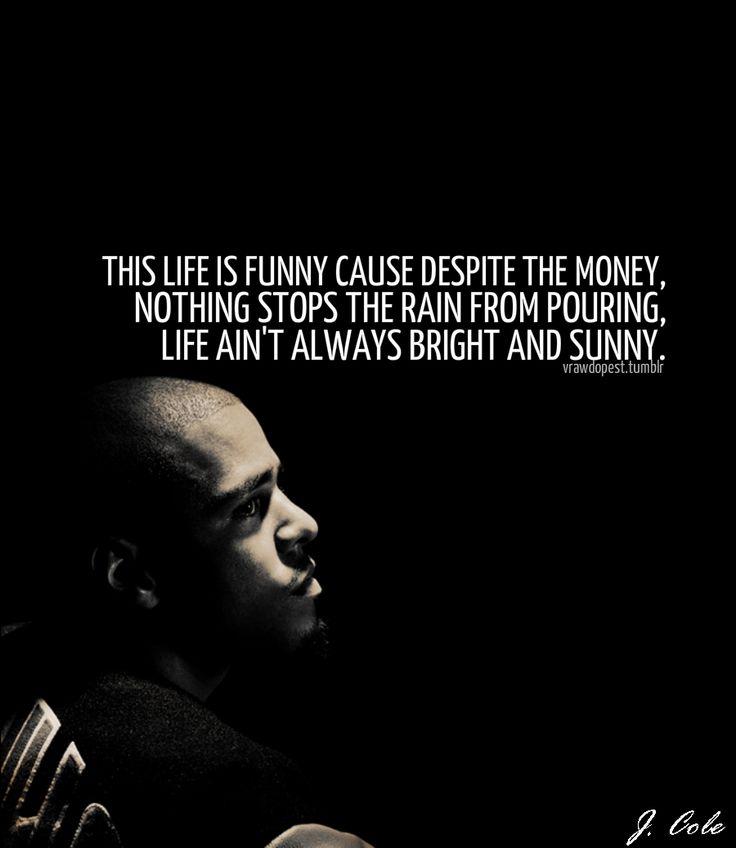 J Cole Song Quotes: 1000+ Ideas About J Cole Lyrics On Pinterest