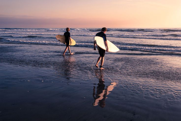 Outer Banks Surfing Guide