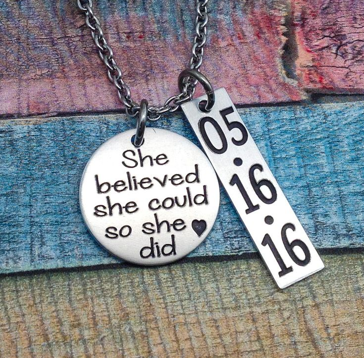Sobriety Gift, Sobriety Anniversary, AA jewelry, NA jewelry, Addiction Recovery Necklace, Sobriety Date Jewelry, Custom Key chain by ThatKindaGirl on Etsy