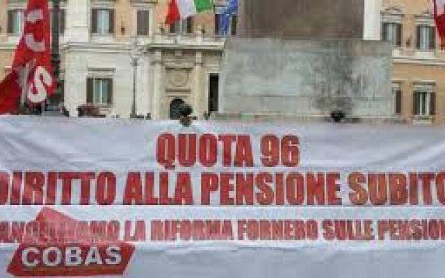 Salta la quota 96 per i pensionamenti nella scuola: mancano le coperture #quota96 #renzi #madia #scuola