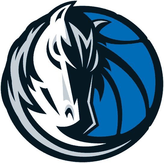 Dallas Mavericks. Did I mention he's from Texas?