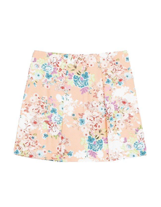 #Faldas de #verano una para cada ocasión: #Stradivarius #shopping #fashion