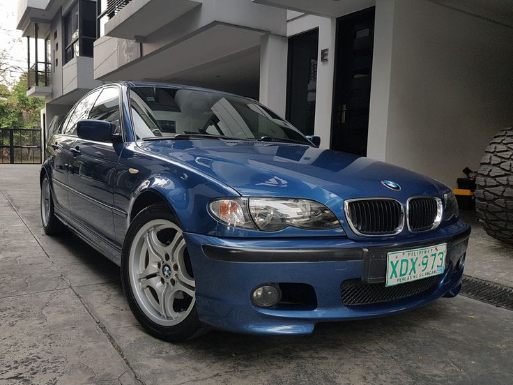 "Very Fresh 2002 BMW 318i MSport All Original Leather Seats 17"" Mags All Stock Rush Sale Call 09175287233 or click image for Price #msport #bmw   #carsforsale    #cars #bestbuycarsph  Please LIKE, LOVE or SHARE this Rare Find Cars For Sale ... Thank You"