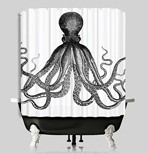 Octopus Design Shower Curtain 72 X 72 Inches Waterproof P... https://www.amazon.com/dp/B01JYQOVO6/ref=cm_sw_r_pi_dp_x_o7dQxbKV9F5RZ