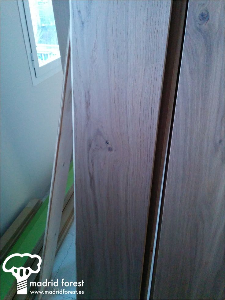 1000 images about obras casa particular doctor esquerdo - Tarima flotante de madera ...
