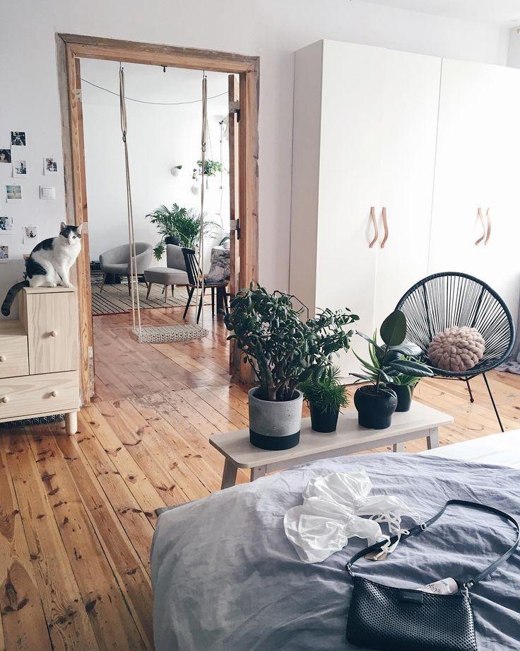 61 best Einrichten Schlafzimmer images on Pinterest   Decoration ...
