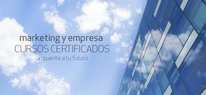 Cursos certificados de marketing, empresa e Internet de Open IEBS. Aprovecha el primer curso gratis y adquiere la mejor formación para profesionales. >http://formaciononline.eu/cursos-certificados-de-marketing/