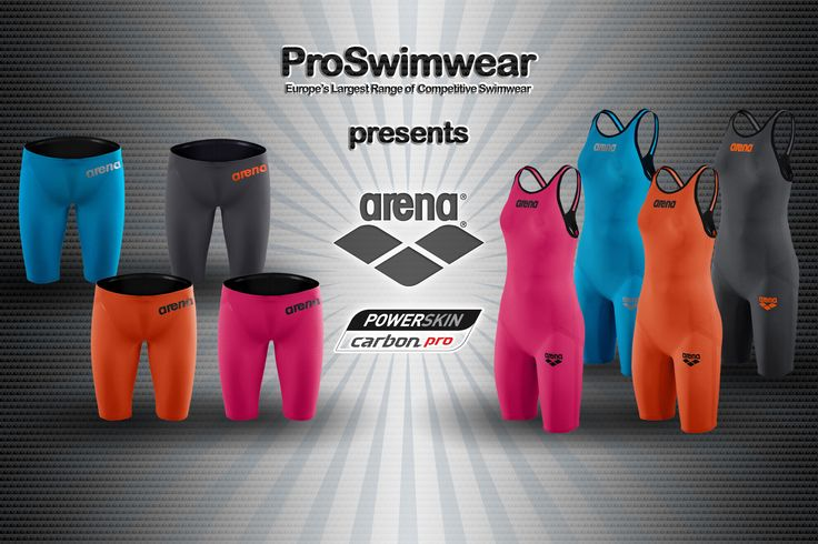 The all new FINA Approved Carbon Pro Mark 2 In stock and available to order now.  http://www.proswimwear.co.uk/brands/arena-swimwear/arena-performance-1/arena-carbon-pro.html  Get ready for the Championships !