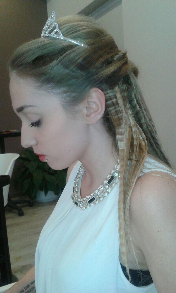 @lpparrucchieri #principessa #moda #acconciatura #hairdresser #hairstylist #frisee