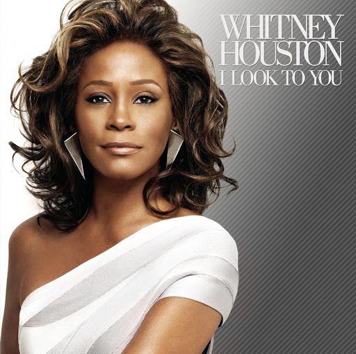 ▶ Whitney Houston - I Look to You - YouTube