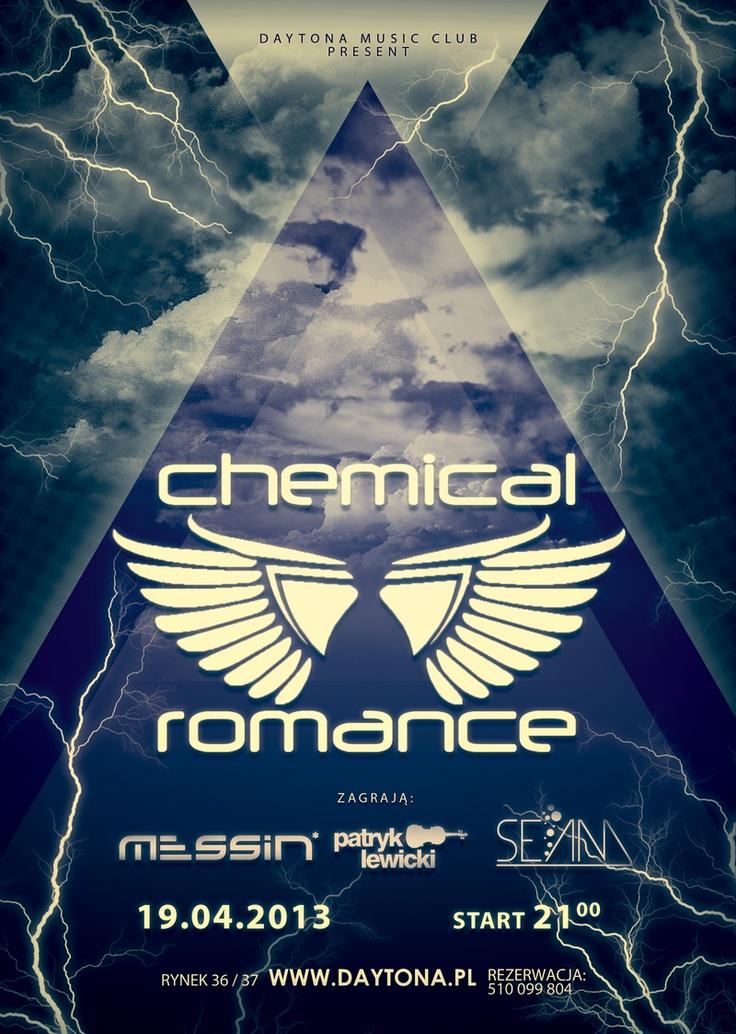 Chemical Romance Vol. II - Wrocław - Informator Kulturalny Gdzieco.pl