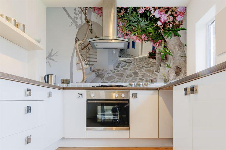 Fototapeta kuchenna  #fototapety #obraz #obrazy #fototapeta #kuchnia