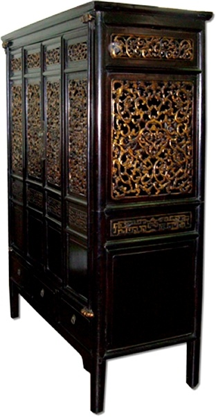 Black Antique Furniture 1187 best chinese furniture images on pinterest | chinese
