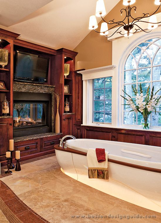 269 Best Bathrooms Images On Pinterest