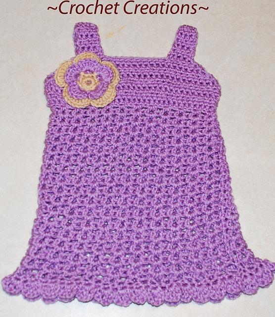 Crochet Baby Robe Pattern : Robe bebe crochet Pinterest Crochet baby, Crochet ...