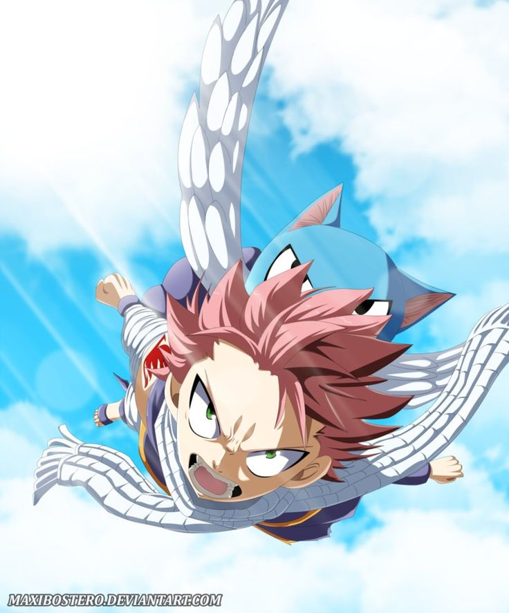 25 unique fairy tail happy ideas on pinterest happy - Fairy tail happy and natsu ...