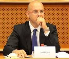 The new Tunisian Ambassador in Paris: an ESCP Europe alumnus