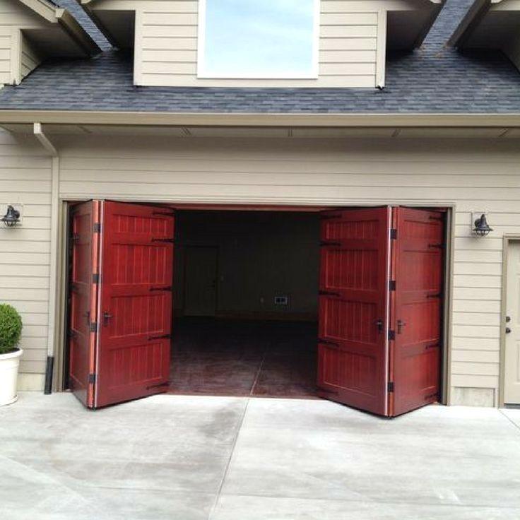 Small Garage Door Ideas And Pics Of Garage Doors Sears Garagedoors Garage Garageorganization Garage Doors Garage Door Styles Garage Door Design