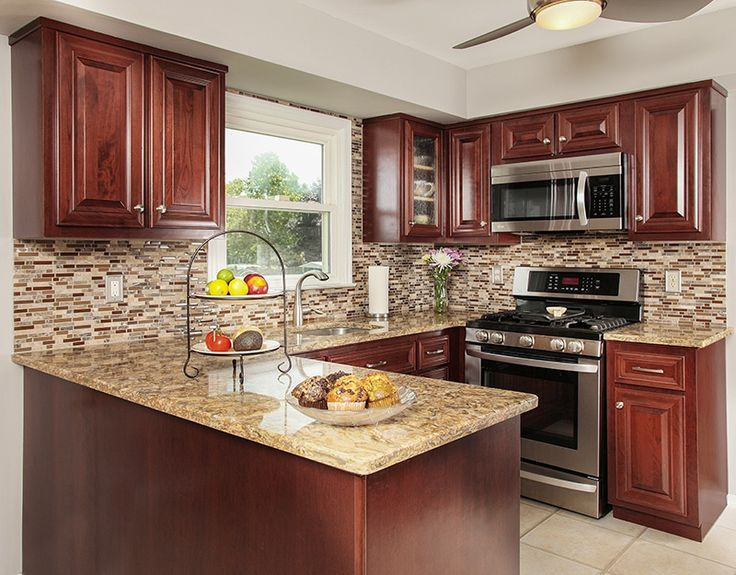 5 reasons why kitchen designers love glass backsplashes - Tijdelijke Backsplash
