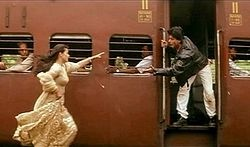 When we were young and in love ! The Bollywood way