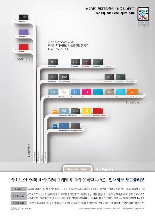 [2011] 현대카드 - 포트폴리오 편