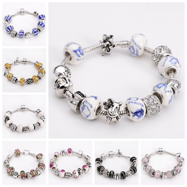 Find More Chain & Link Bracelets Information about Personalized DIY Famous Brand Jewelry For Women Porcelain Murano Chamilia Glass Beads Bracelets&Bangles Lady Gift Bijoux 2015,High Quality jewelry turquoise,China jewelry bits Suppliers, Cheap ornament plant from CaCa store on Aliexpress.com