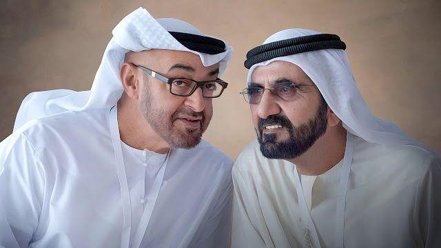 مبادرة الشيخ محمد بن زايد تؤكد حرص الإمارات على تمكين الشباب Nun Dress Fashion Academic Dress