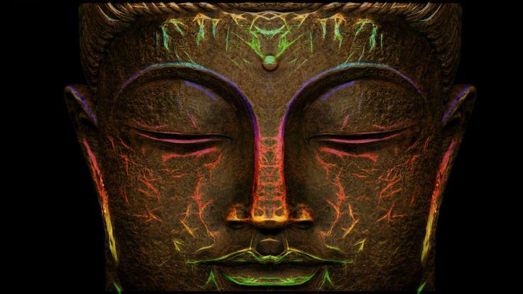 Buddha Iluminatul