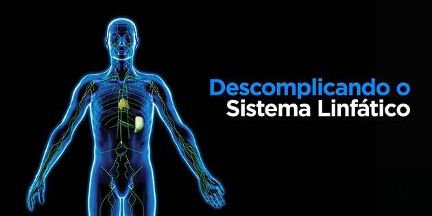O sistema linfático está paralelo ao sanguíneo, e sua função pode ser resumida auxiliar o organismo a drenar o líquido intersticial e remover resíduos celulares que o sistema sanguíneo não tem a capacidade de coletar.