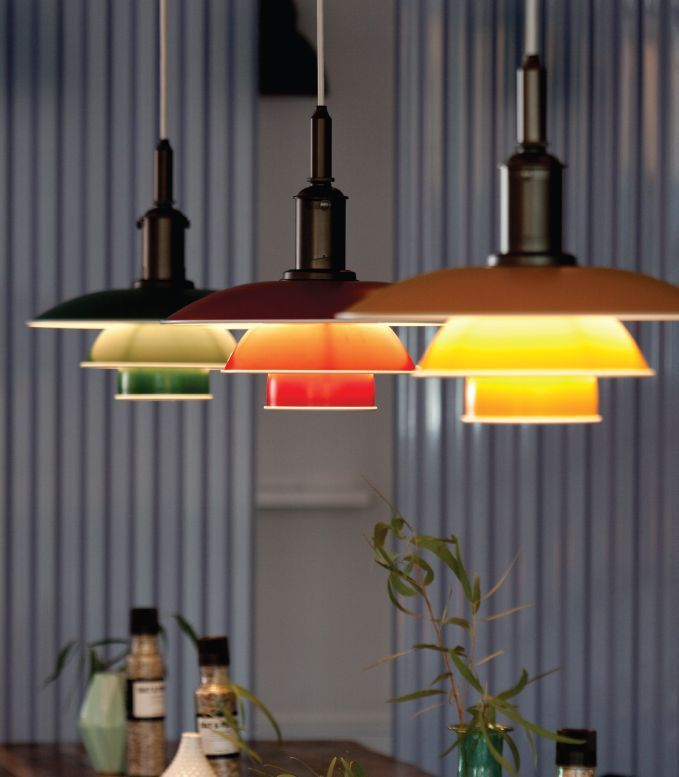 PH 31⁄2-3 Lamp by Poul Henningsen | Louis Poulsen | DomésticoShop