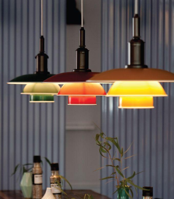 PH 31⁄2-3 Lamp by Poul Henningsen | Louis Poulsen | DomésticoShop