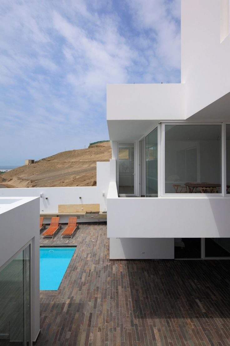 456 best Exterior images on Pinterest | Architecture, Modern ...