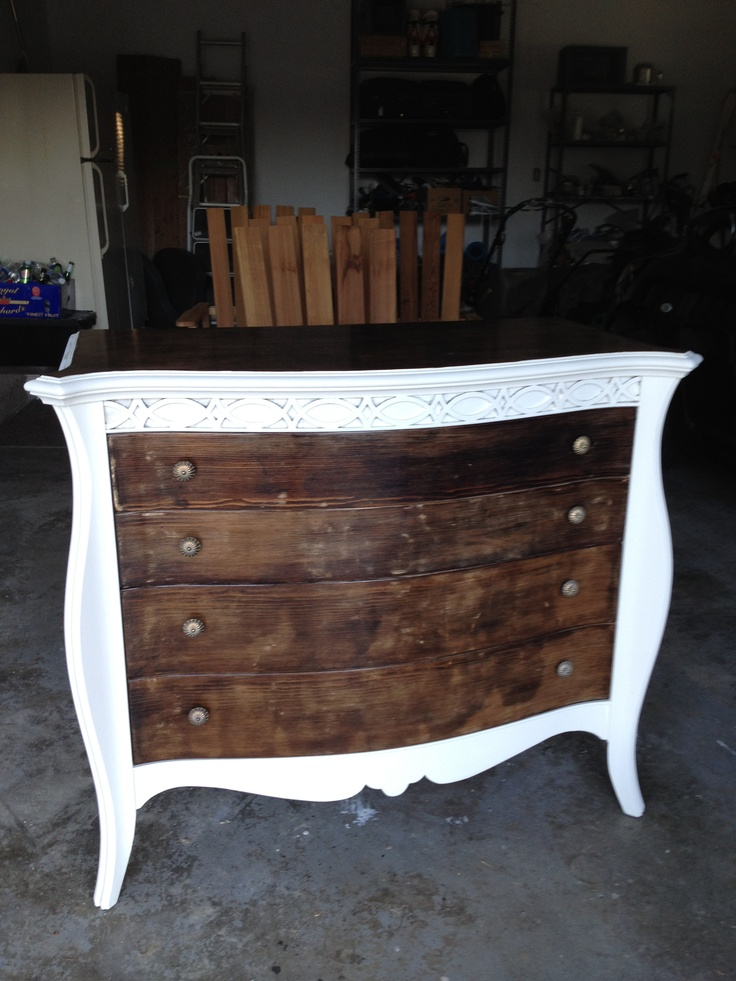17 best images about diy furniture refinishing on pinterest queen