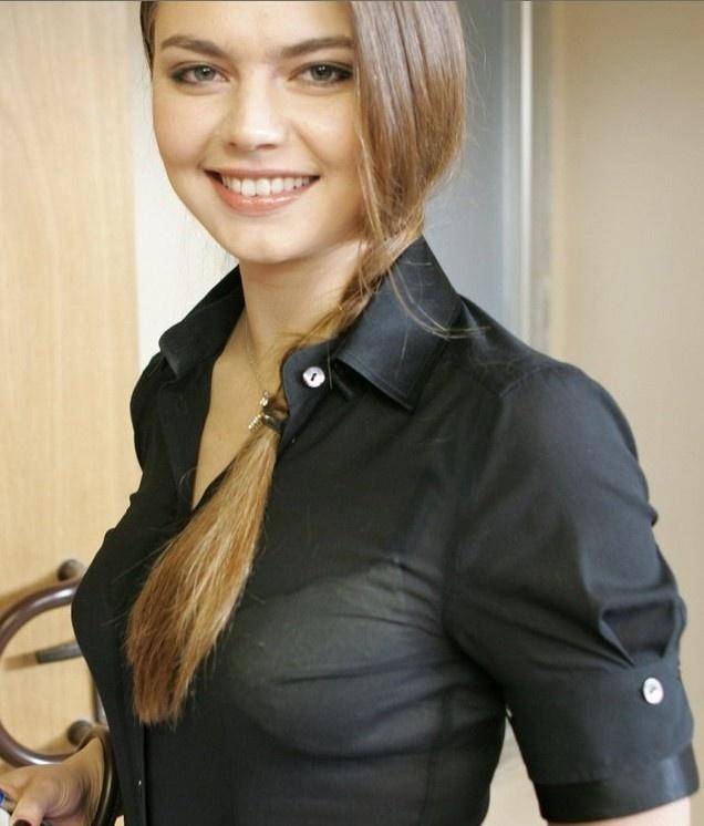 alina kabaeva son - photo #39