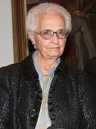 Olga Gallego Domínguez. // FdV. || #archivos #archiveros #Galicia #archivistica