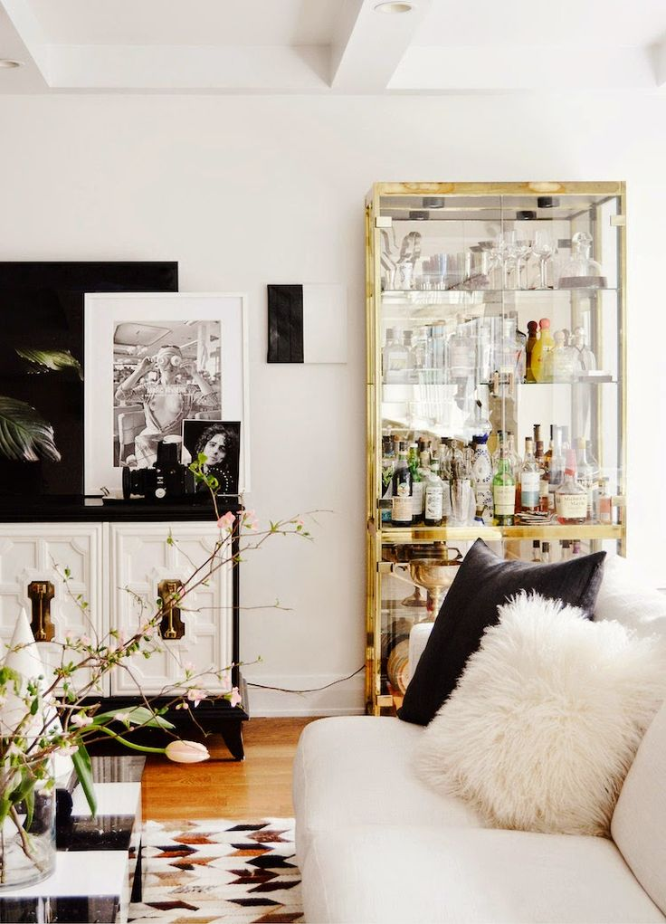 Ideas And Inspiration For Residential Interior Designs. Features Home Tours  From All Over The World