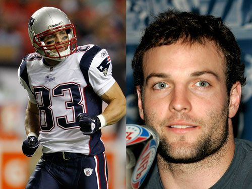 Wes Welker, New England Patriots