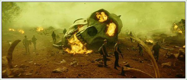 Film Review: Kong: Skull Island